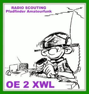 OE2XWL Funkpfadfinder