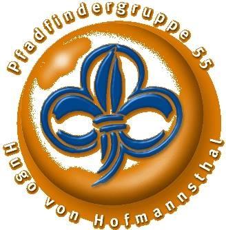 Pfadfindergruppe 55 Hugo von Hofmannsthal